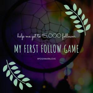 !Follow Game!